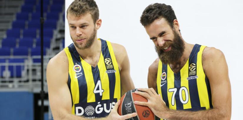 Fenerbahçe Doğuş, sezona İspanya'da başlayacak