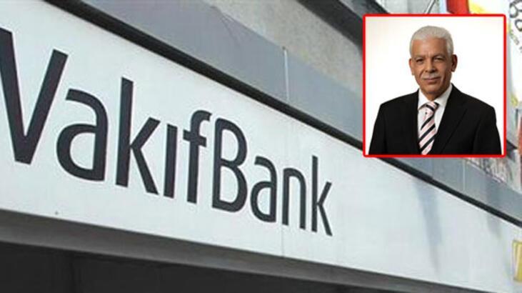 Vakıfbank YK Başkanlığı'na Gündüz seçildi