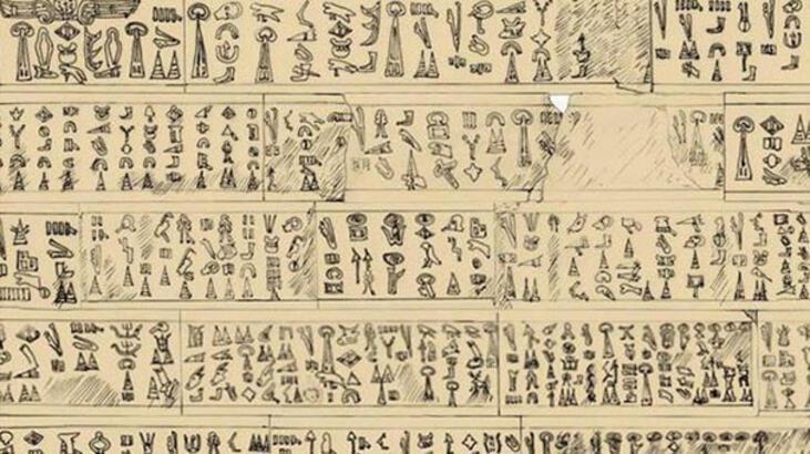 3 bin 200 yıllık sır Afyon'da çözüldü