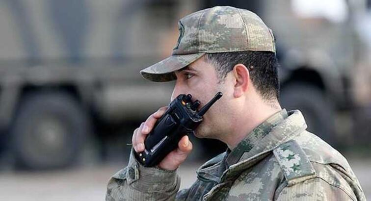 20 ülkenin askeri ASELSAN telsizleriyle haberleşiyor