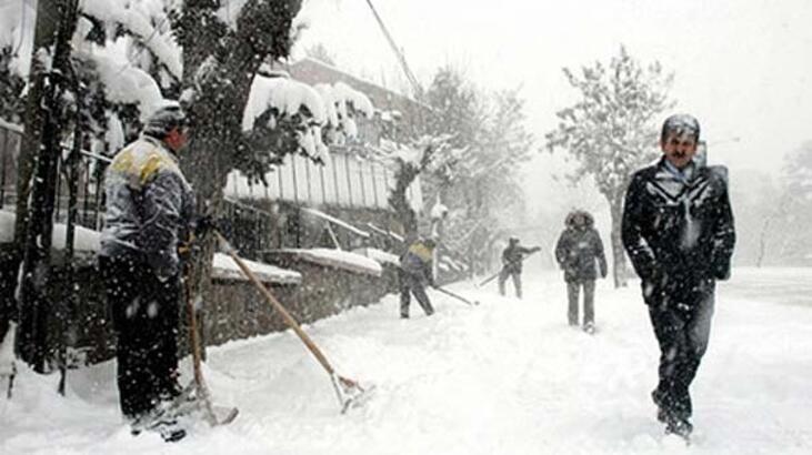 İstanbul'da okullar tatil mi? İşte kar tatili olan iller şöyle-Yeni haber