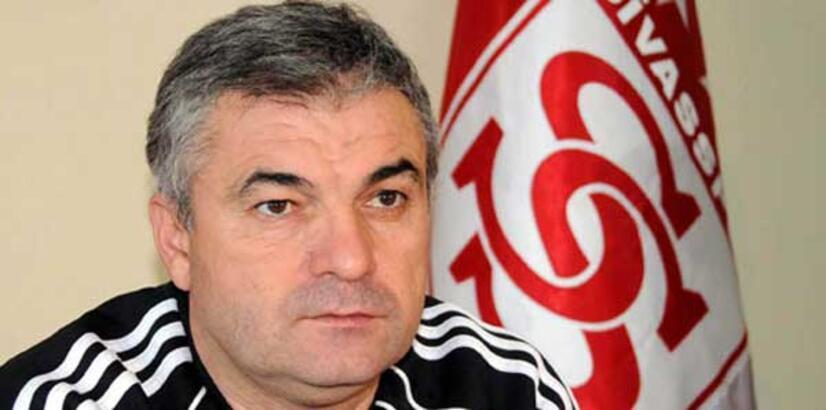 Çalımbay: Eskişehir'e kazanmaya gidiyoruz