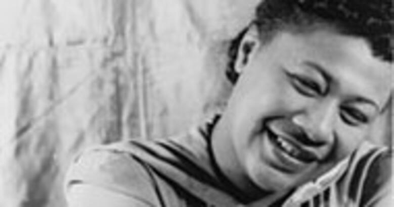 Ella Fitzgerald 96 Yaşında