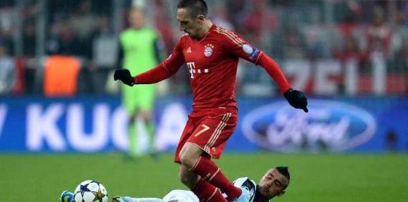 "Frank Ribery: ""Özür dilemem"""