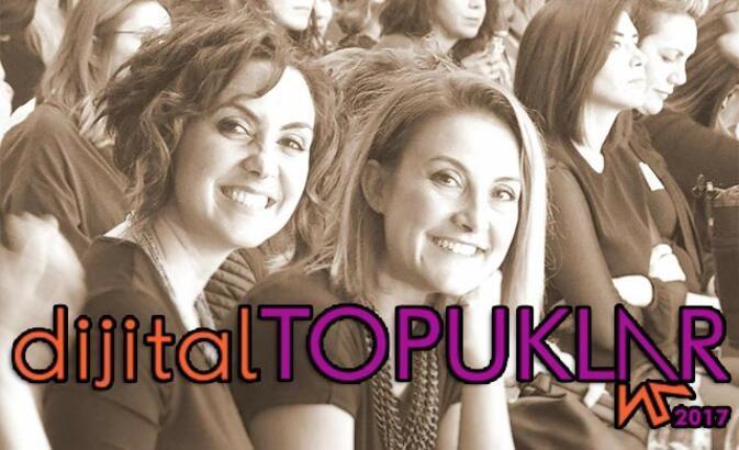 Dijital dünyayı yönlendiren kadınlar bir arada!