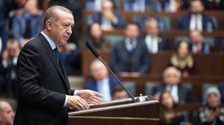 Cumhurbaşkanı Erdoğan: Avrupa'da evden yeni doğmuş bebekleri alıyorlar