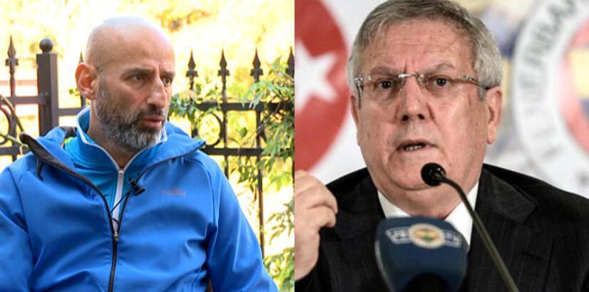 Serhat Ulueren: 'Aziz Yıldırım kongreye telgraf gönderse yine başkan olur'