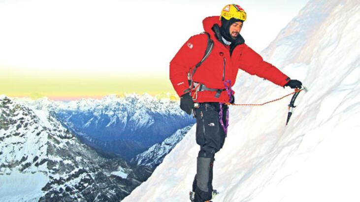 Bu dağ Everest'ten  bile daha tehlikeli