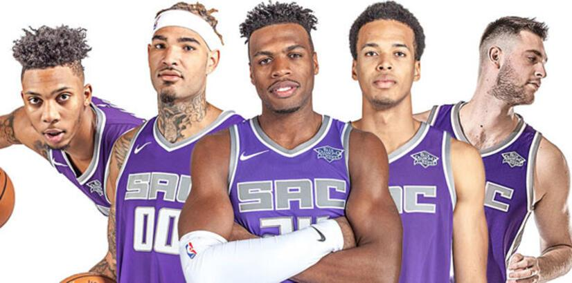Sacramento Kings'ten kadro hamlesi!