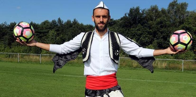 Muric: Babam sahada öldü