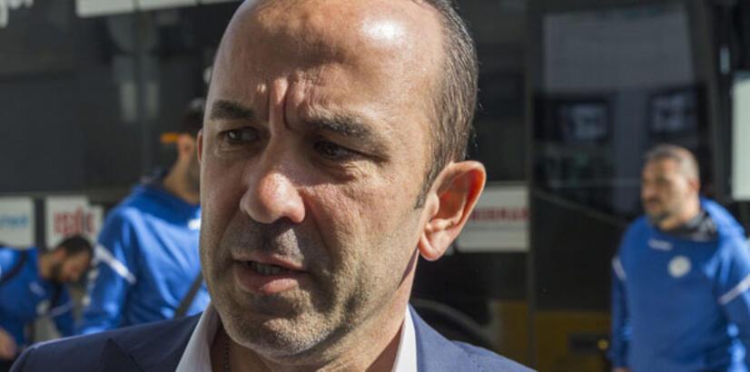 Mehmet Özdilek: 'Salzburg ile final maçına çıkacağız'