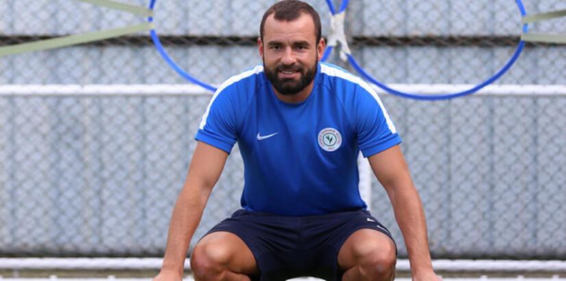 Mehmet Uslu: 'Çıkışa geçmek istiyoruz'