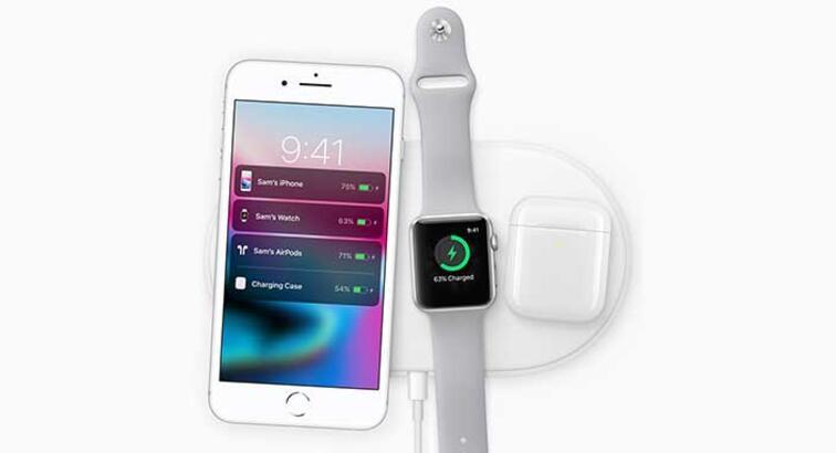Apple'ın kablosuz şarj aleti AirPower'ın satış fiyatı belli oldu! AirPower ne kadara satılacak?