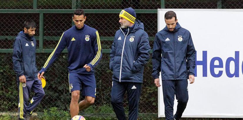 Fenerbahçe Ankara'da çıkış arıyor