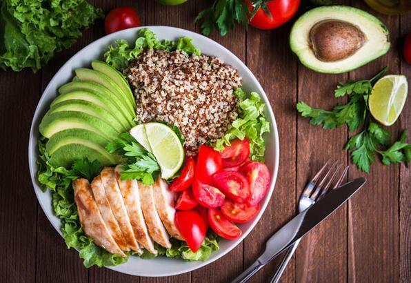 Zone diyeti nedir ve nasıl yapılır?