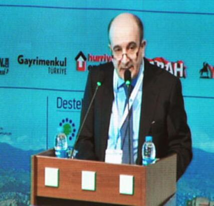 Gayrimenkul Sektörünün Kalbi İzmir'de Attı