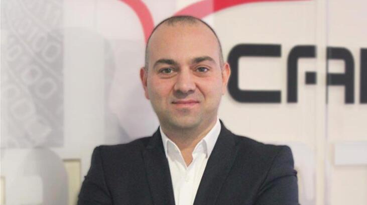 Cardtek Pazarlama Direktörlüğü'ne Fatih Serdar Çelik atandı
