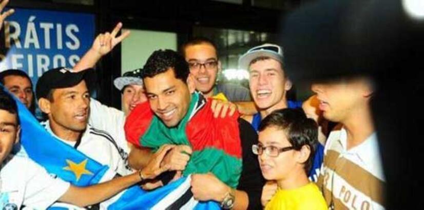 Andre Santos: Gremio'ya şampiyon olmak için geldim