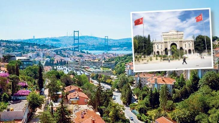 İstanbul'da konutlara öğrenci akını var!