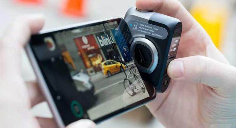 DxO One kamera Android'e de geldi