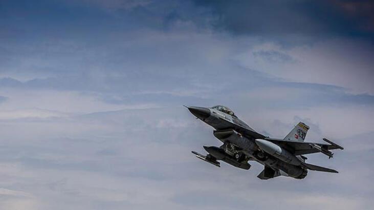 Savaş uçakları, Irak'taki o dağı ilk kez bombaladı iddiası