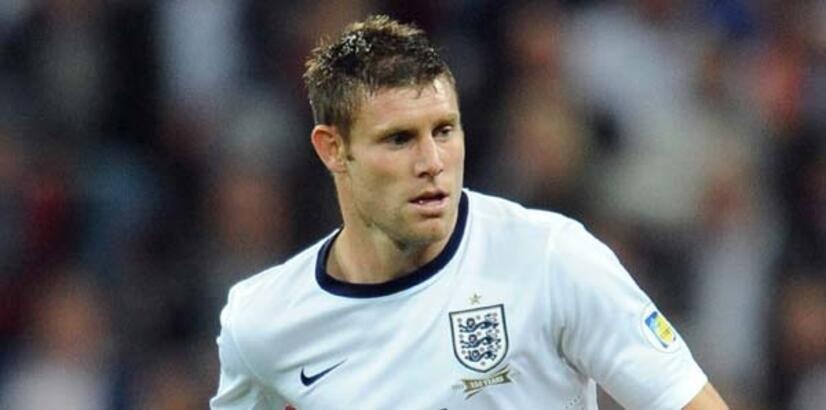 James Milner 'yokum' dedi!