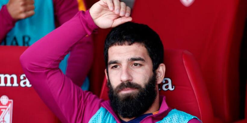 Ulueren: 'Arda futbolu bıraktı!'