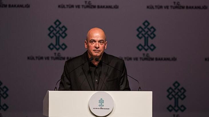 Projenin mimarı Tabanlıoğlu: AKM İstanbul'un yeni merkezi olacak