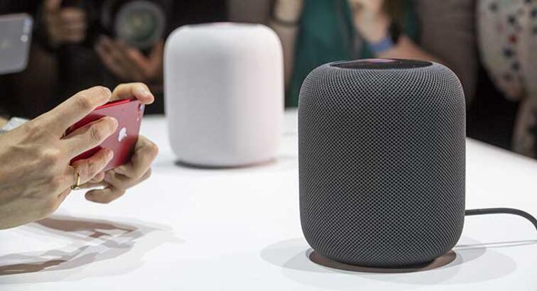 Apple, HomePod'u 2012'den beri geliştiriyor