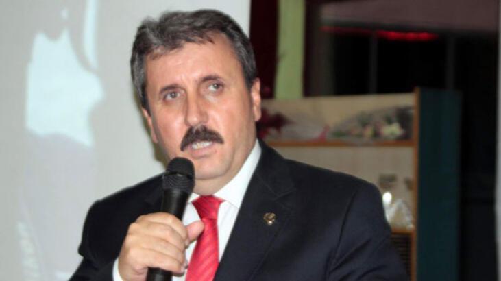 BBP lideri AK Parti'den teklif aldı mı?