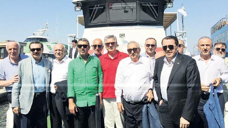 Türk iş dünyası da  tek ses, tek yürek