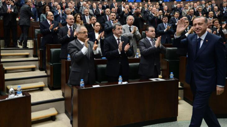 Ankara'da flaş gelişme... AK Parti grup toplantısı iptal edildi