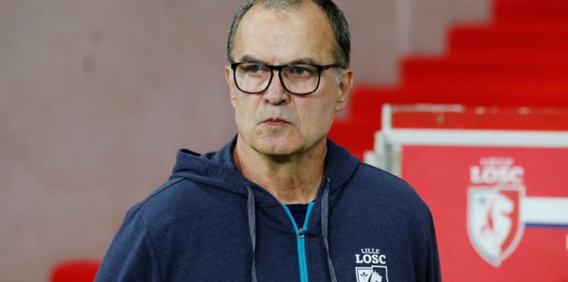 Lille, Marcelo Bielsa ile yolları ayırdı