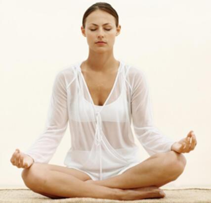 Erken yaşlanma kalkanı: Meditasyon!