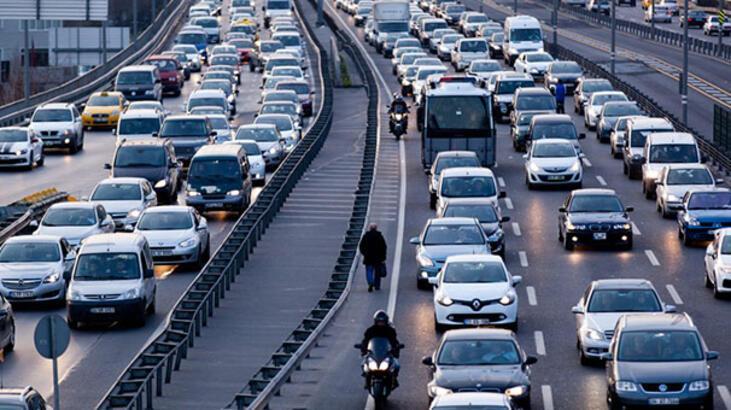 Ataşehir'de yarın bazı yollar trafiğe kapatılacak