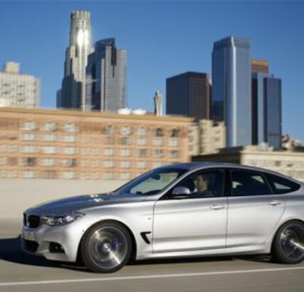 BMW, 2013 Cenevre Otomobil Fuarı'nda!