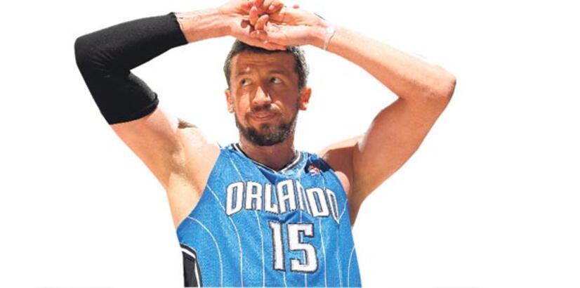 NBA'in Armstrong'u!