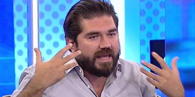 RTÜK'ten Beyaz TV'ye Rasim Ozan cezası!