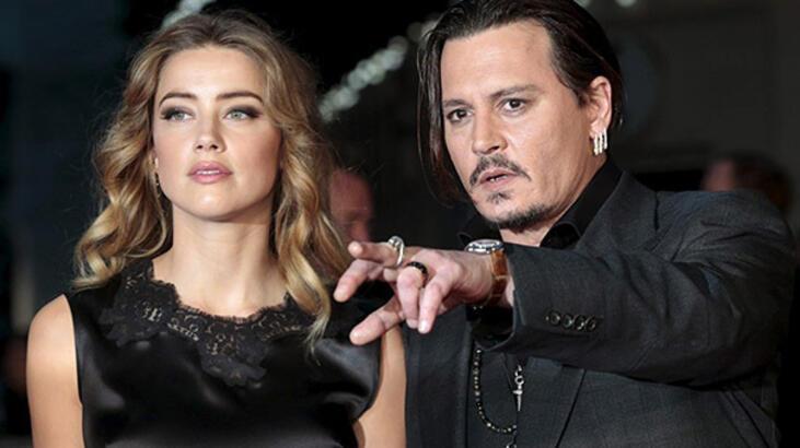 Amber Heard 7 milyon dolarlık tazminatı bağışlıyor