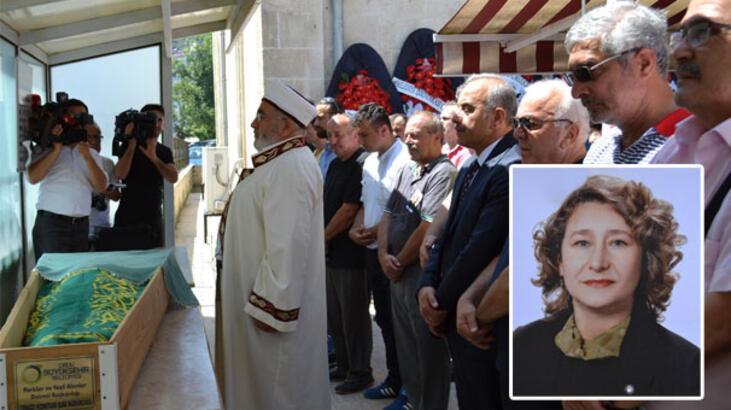Tiyatro sanatçısı Seyhan Güngör vefat etti