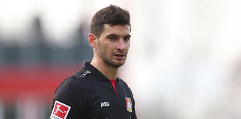 Beşiktaş, Lucas Alario için kiralama teklifi yaptı!