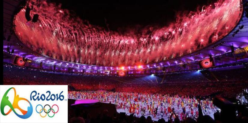 Rio Olimpiyat Oyunları'nda bir şok daha!