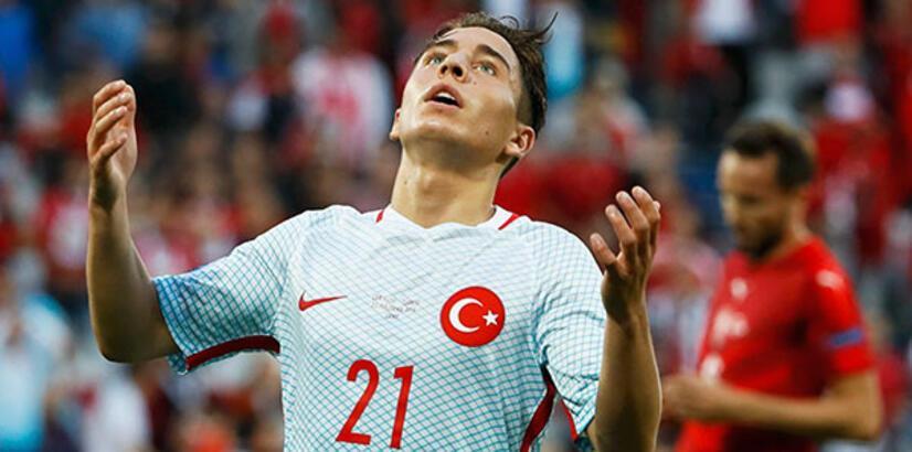 Emre Mor'dan itiraf! F.Bahçe ve Beşiktaş...