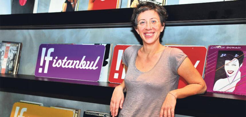 !f İstanbul 12'inci yılında  107 filmle seyirci karşısında