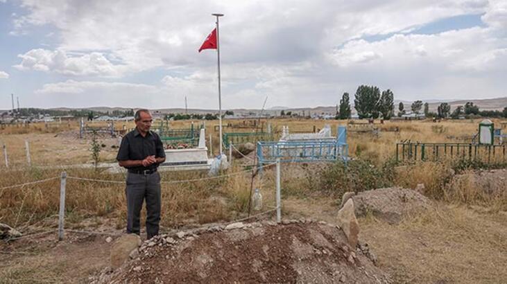 Terör kurbanı Artika Çakıcı'nın eşi isyan etti: Kürt Kürt'ü öldürür mü