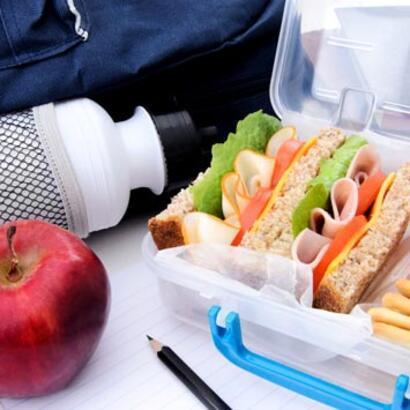 Okulda dengeli beslenme çantası nasıl olmalı?