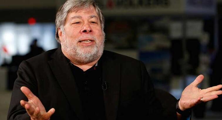 Steve Wozniak: iPhone X, birinci günden almayacağım ilk iPhone olacak