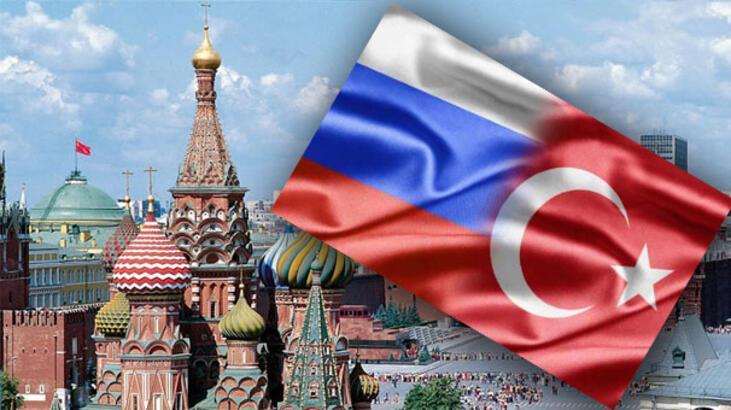 Türk-Rus ilişkilerinde yeni dönem