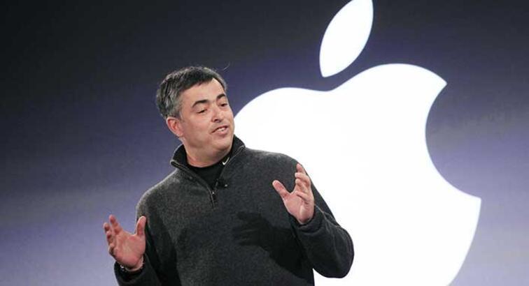 Apple kendisine 'taklitçi' diyenlere sert cevap verdi