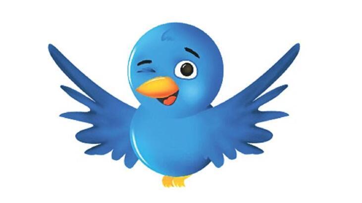 Twitter'a Fransız kalamadılar